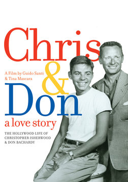 Chris & Don - A Love Story